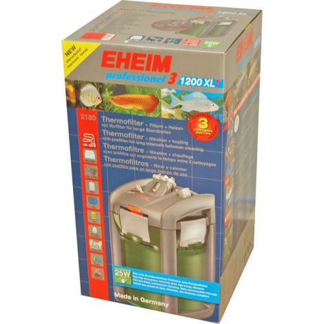 Eheim thermo-filter Professional 3 1200 XLT,