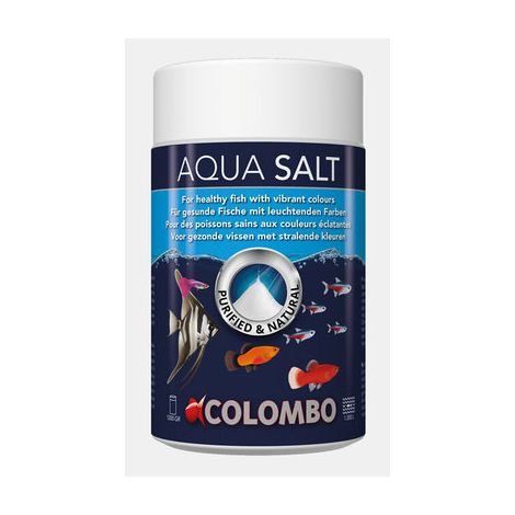 Colombo Aqua salt 1000 ml