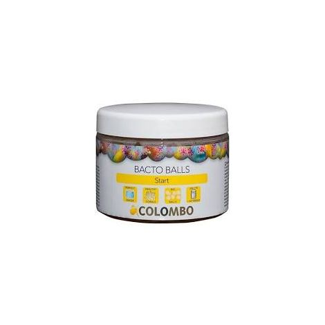 Colombo bacto balls 500 ml