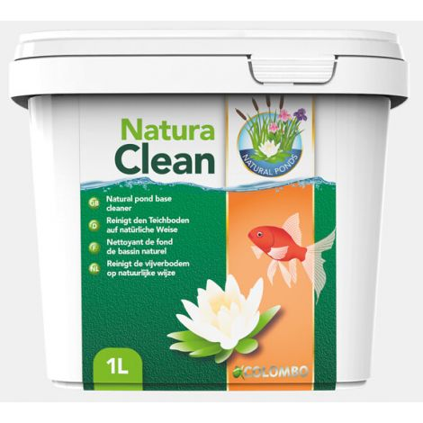 colombo natura clean 1 liter