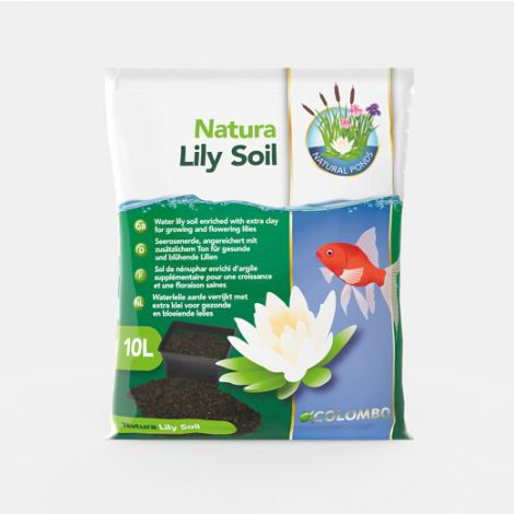 colombo natura lely grond/lily soil