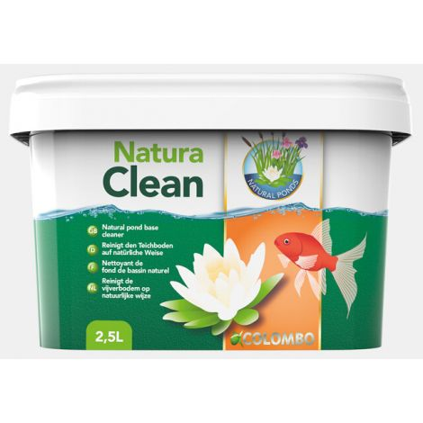 colombo nature clean2.5 liter