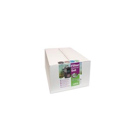 filter material set clear control 25