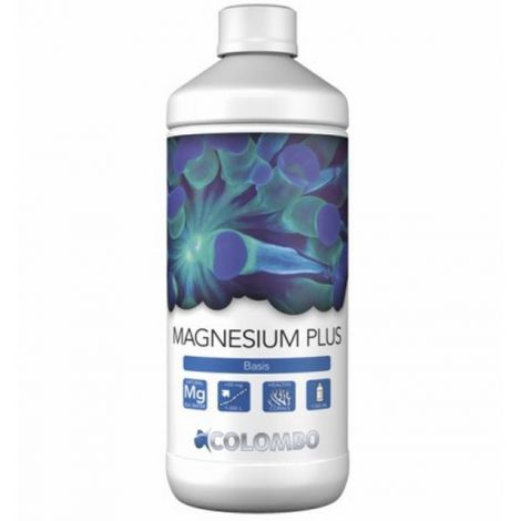 COLOMBO MARINE MAGNESIUM+ 500 ML