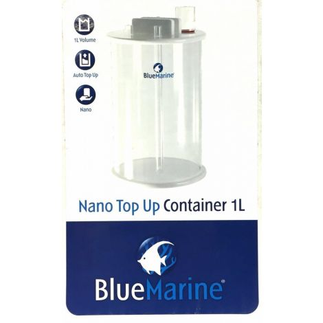 Blue Marine Nano Top Up Container 1 Liter