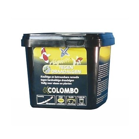 COLOMBO ALGISIN 2.500ML