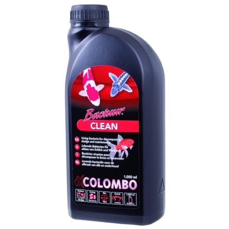 COLOMBO BACTUUR CLEAN 1000ML