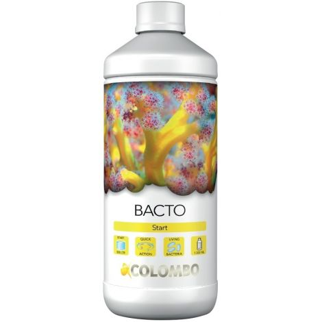 COLOMBO MARINE BACTO 500 ML