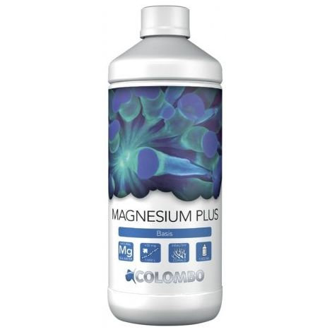 COLOMBO MARINE – MAGNESIUM+ 1000 ML