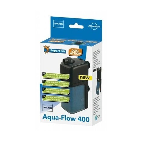 SF AQUAFLOW 400
