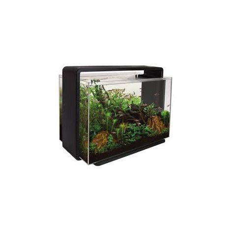 sf home 110 aquarium zwart