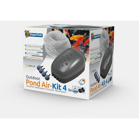 sf pond airkit 4