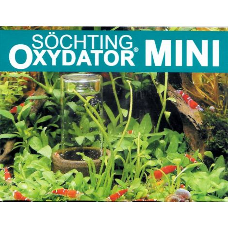 Söchting mini oxydator tot ± 25 liter.