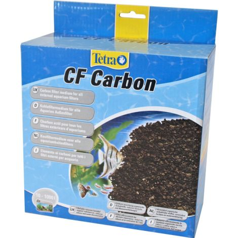 Tetra Filterkool carbon, 2500 ml.
