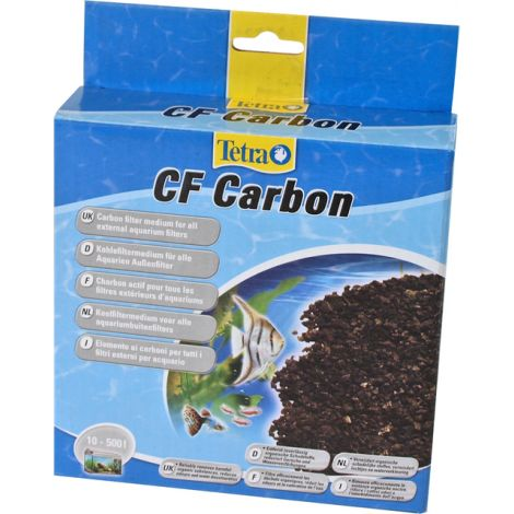 Tetra Filterkool carbon, 800 ml.