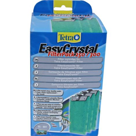 tetratec easy filterpack 250/300