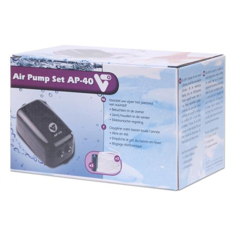 v-tech air power 40